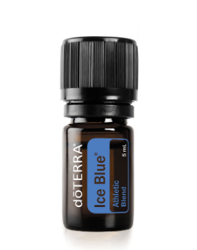 dōTERRA Ice Blue Athletic Blend - 5ml