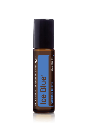 dōTERRA Ice Blue Athletic Blend - 10ml Roll On