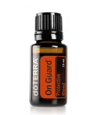 dōTERRA On Guard® Protective Blend - 15ml