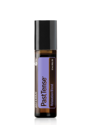 dōTERRA PastTense® Relaxation Blend - 10ml Roll On