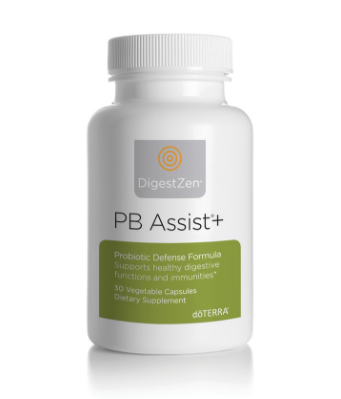 dōTERRA PB Assist®+ - Probiotic Defense Formula (NFR)