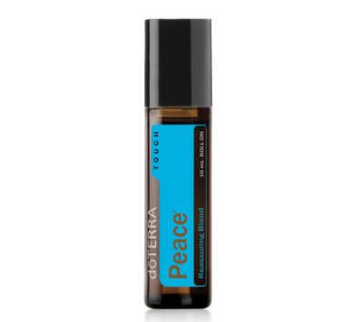 dōTERRA Peace® Reassuring Blend Touch - 10ml Roll On (NFR)