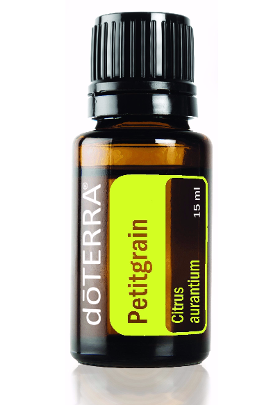 dōTERRA Petitgrain Essential Oil - 15ml (NFR)