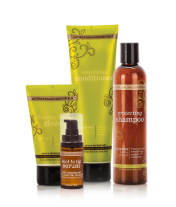 dōTERRA Salon Essentials® Hair Care System (NFR)