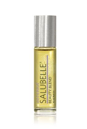dōTERRA Salubelle Beauty Blend - 10ml Roll On
