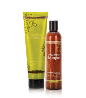 dōTERRA Salon Essential™ Protecting Shampoo and Smoothing Conditioner