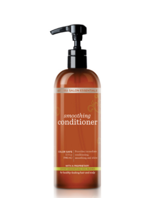 dōTERRA Salon Essentials® Smoothing Conditioner - 1 Liter (NFR)