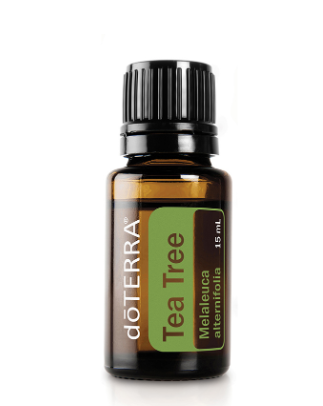 dōTERRA Tea Tree Essential Oil - 15ml
