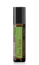 dōTERRA Tea Tree Touch - 10ml Roll On