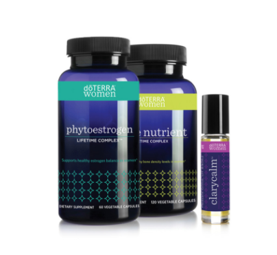 dōTERRA Women's Health Kit (NFR)