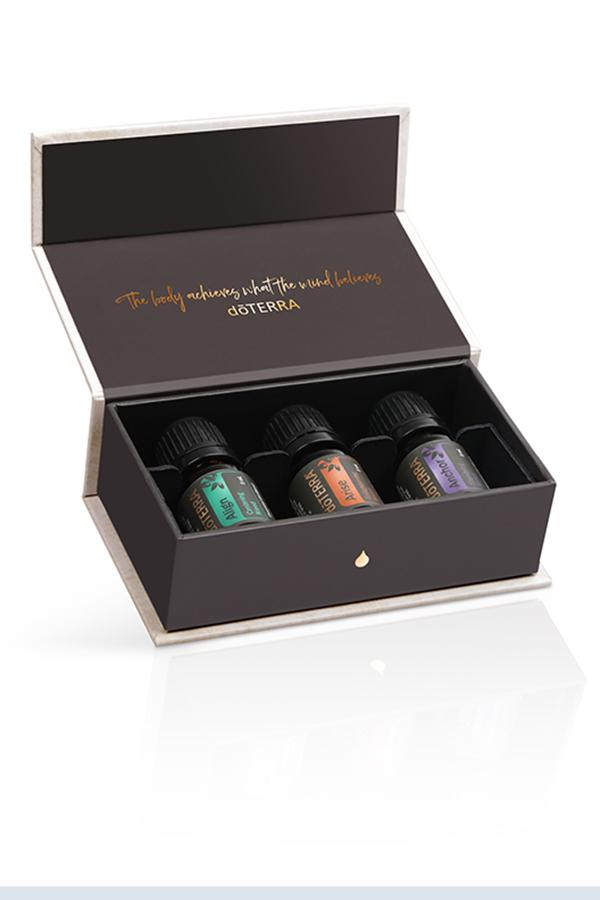 dōTERRA Yoga Collection Kit