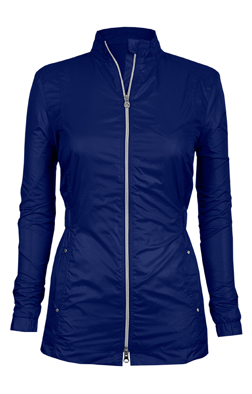 Aries Royal Blue Jacket