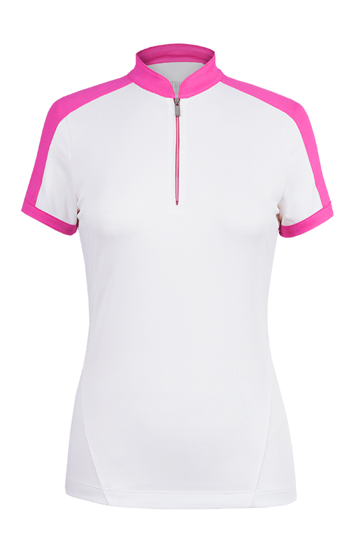 Parker Short Sleeve Top