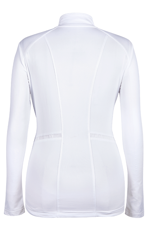 Leilani White Jacket