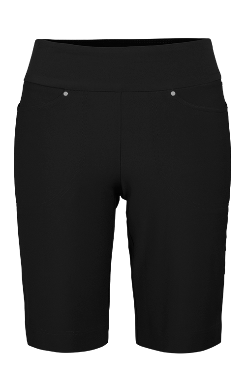 Milano Short - Black