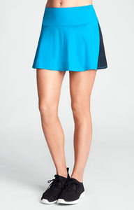 Tamia Skort - 13.5in Length
