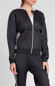 Tasmin Jacket - Black - FINAL SALE