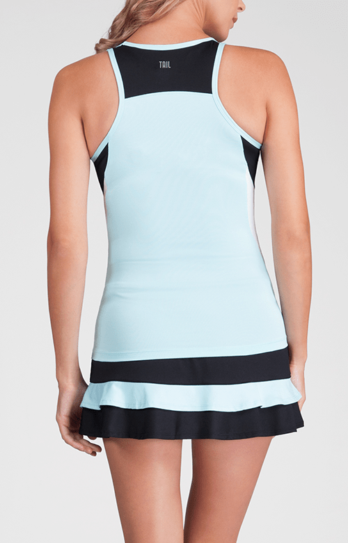 Judy Tank - Sea Foam - FINAL SALE