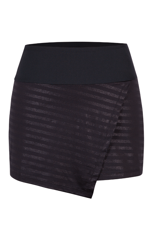 Black Jay Skort - 13.5in Length