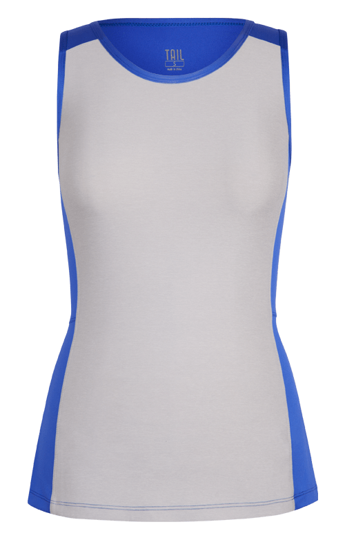 Analyn Tank - Saint Tropez - FINAL SALE