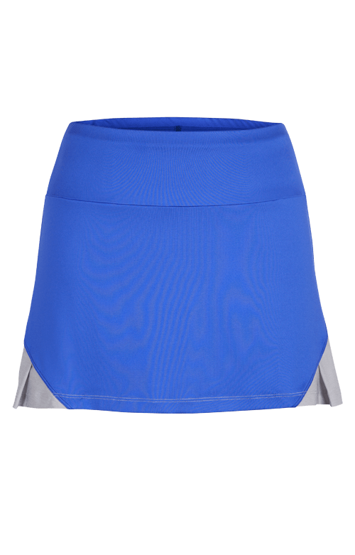 Saint Tropez Lucinda Skort - 13.5in Length