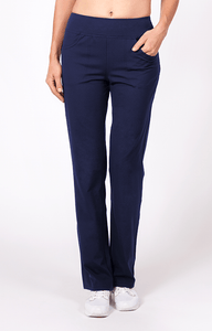 Eloise Pant - Navy Blue - FINAL SALE