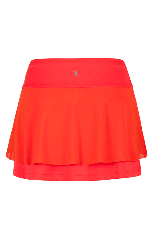 Paprika Saskia Skort - 13.5in Length