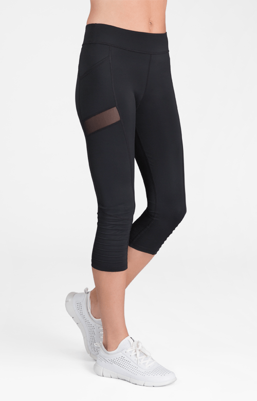 Sue Legging - Black
