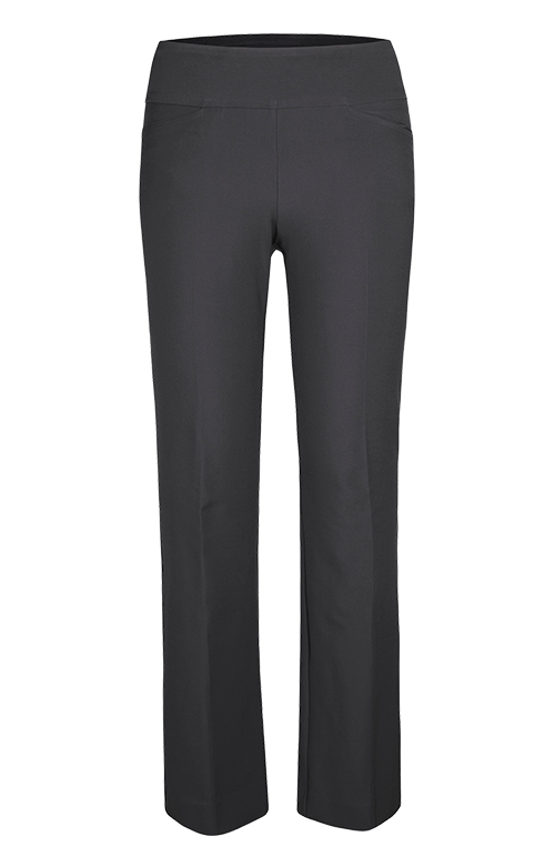 Mulligan Iron Boot Cut Pant