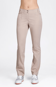 Getaway Tan Pant - FINAL SALE