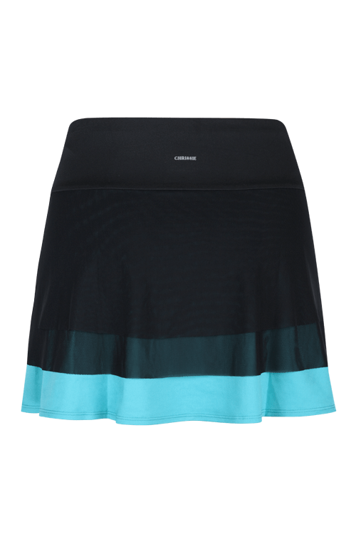 Quartz Shannon Skort - 14.5in Length