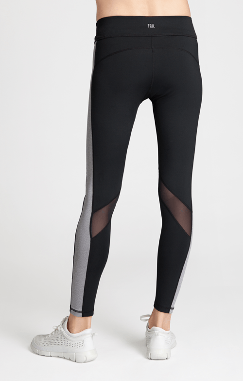 Casey Leggings - Black