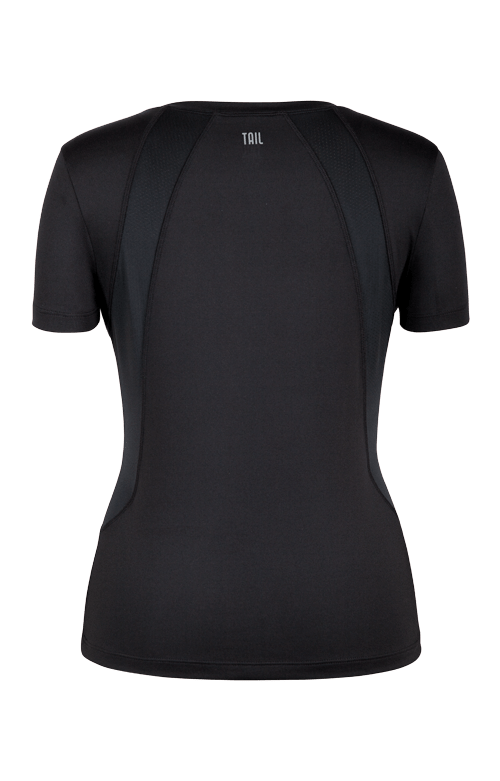 Hayden Top - Black
