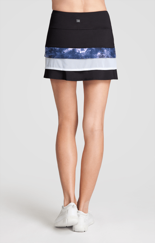 Krishna Skort - Galaxy - 13.5in Length