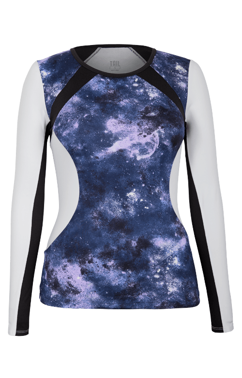 Savannah Top - Galaxy