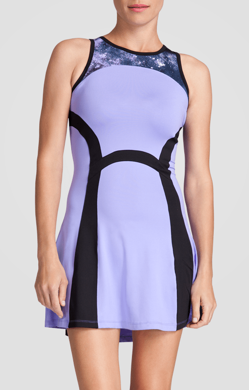 Mirabelle Dress - Lavender
