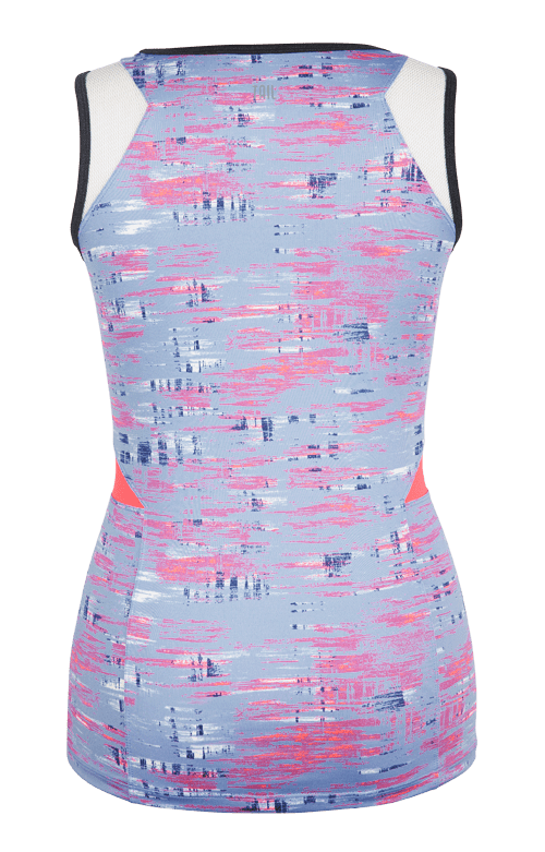 Lilly Tank - Wisteria - FINAL SALE