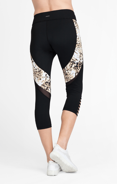 Kate Legging - Lynx