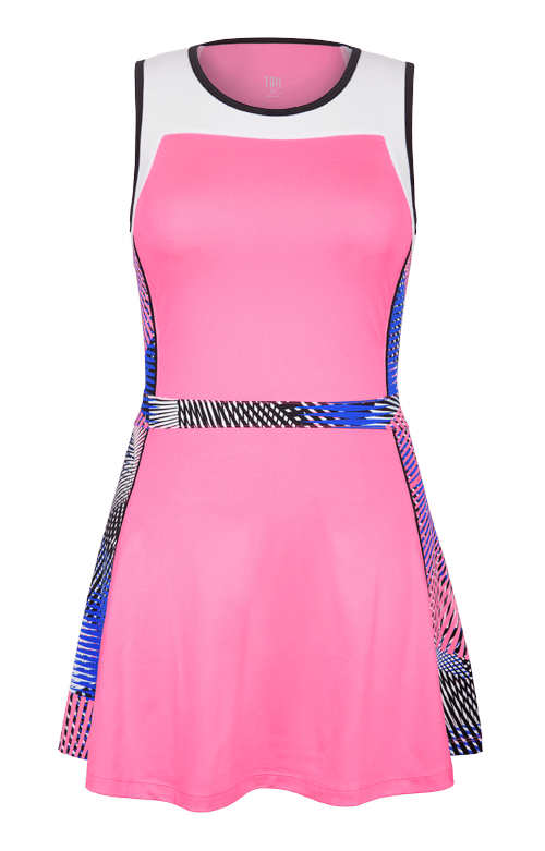 Madison Dress - Melrose