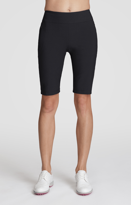 Arlie Short - Black & Paprika