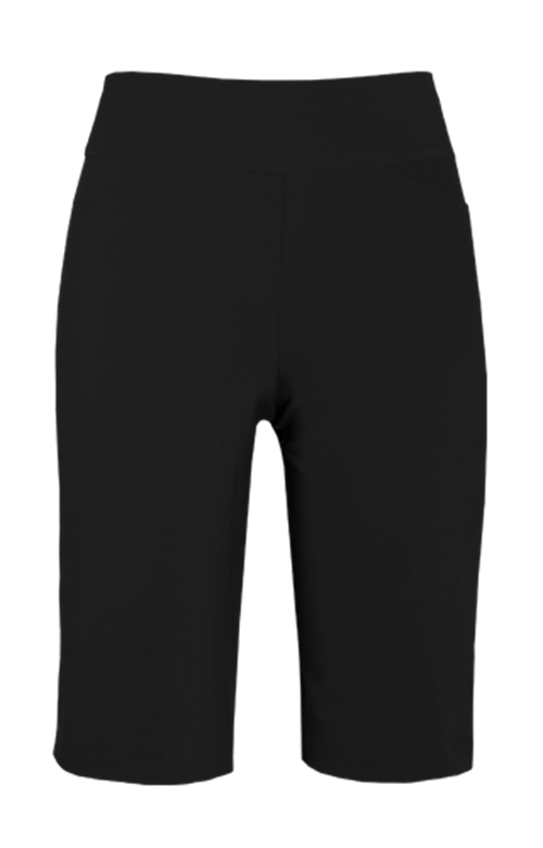 Mulligan Black Short