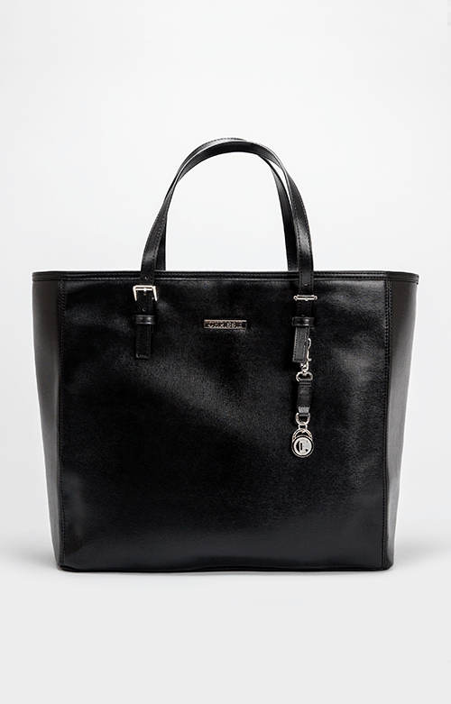 Chrissie Tote Bag - Black