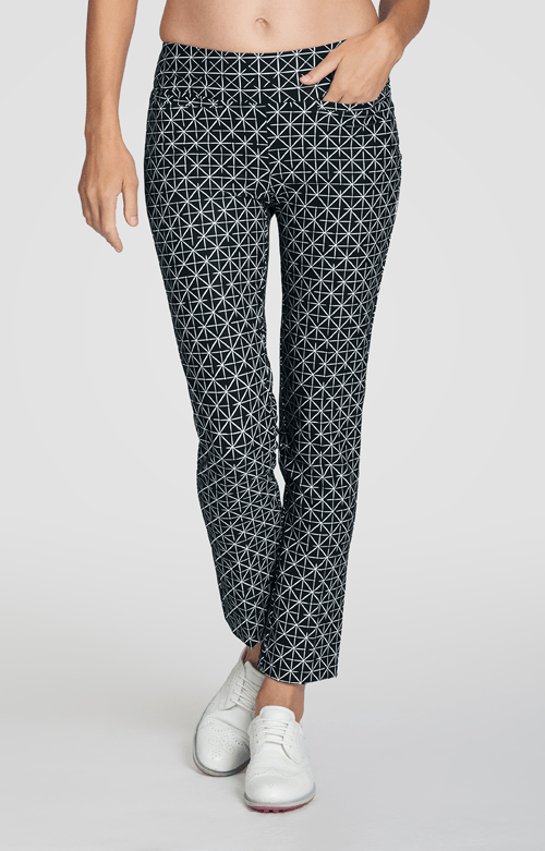 Rowan Ankle Pant - Luminous