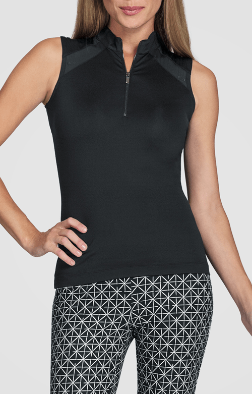 Ailey Top - Black