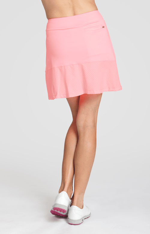 Bowman Skort - Taffy - 18in Outseam