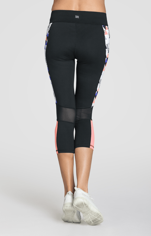Miley Leggings - Sandstone