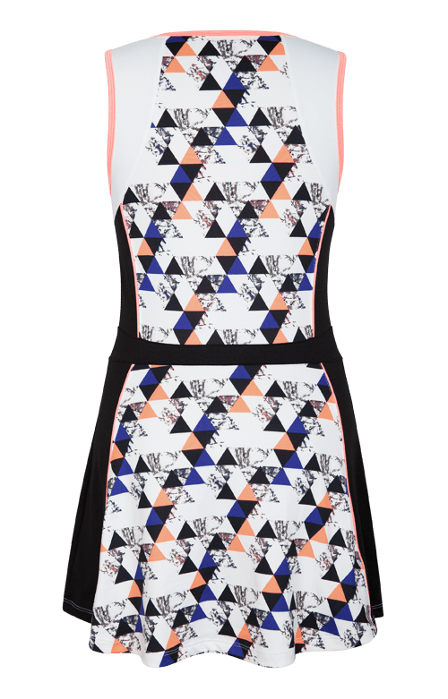 Madison Dress - Sandstone