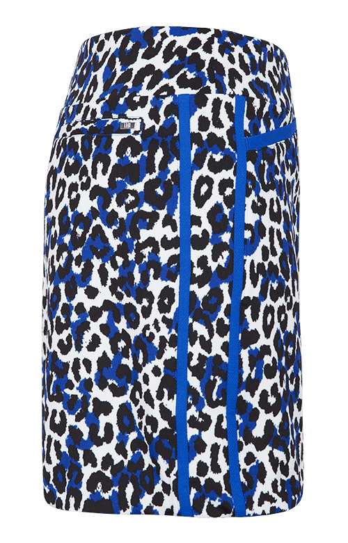 Aldora Skort - Spot On - 18in Outseam