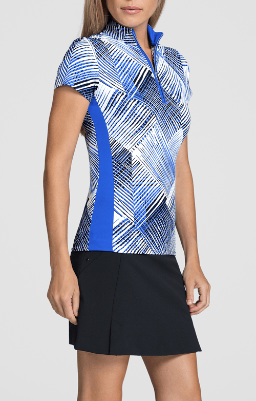 Brooks Top - Interlace