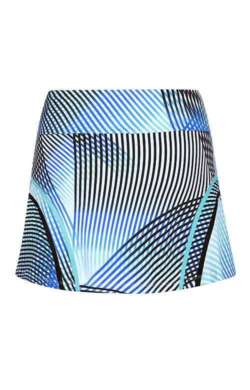 Seneca Skort - Velocity - 14.5in Length